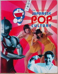 image of THE ENCYCLOPEDIA OF JAPANESE POP CULTURE