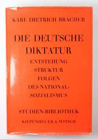 image of Die Deutsche Diktatur