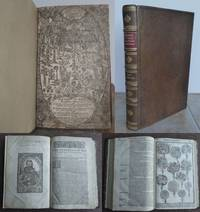 PARADISI IN SOLE PARADISUS TERRESTRIS or A garden of all sorts of pleasant flowers which our English ayre will permitt to be noursed vp. by  1567-1650.:  John - First Edition - from Roger Middleton (SKU: 31931)
