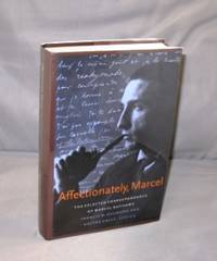 Affectionately, Marcel. Marcel Duchamp: The Selected Correspondence.
