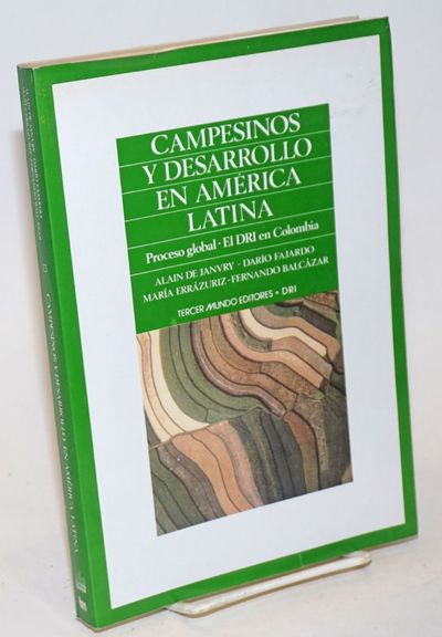 Bogota: Tercer Mundo Editores, 1991. Paperback. 259p., wraps, 6.25 x9 inches, wraps worn and soiled ...