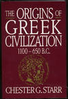 image of The Origins of Greek Civilization, 1100-650 B.C.