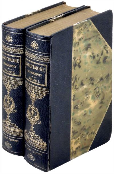 New York: Lewis Historical Publishing Company, 1912. Hardcover. Very Good. Hardcover. The standard e...