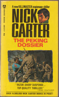 image of The Peking Dossier