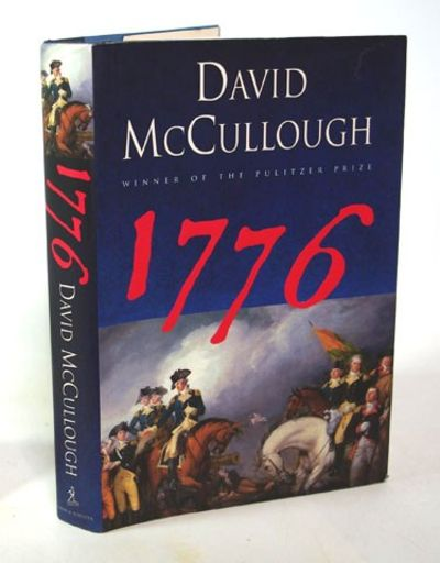 1776 by david mccullough book summary essay Plot summary david mccullough's book 1776 covers just that, the most important year of the revolutionary war even though the war does not officially end until the treaty of paris is signed in 1783, the reader follows washington and his men through losses and miserable retreats, as well as his big successes against cornwallis and rall.