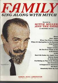 Family-Sing Along With Mitch
