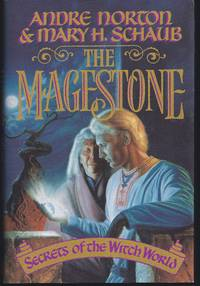 The Magestone ((Secrets Of The Witch World (Book Club Edition))