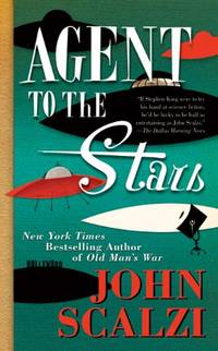 Agent to the Stars by  John Scalzi - Paperback - from World of Books Ltd (SKU: GOR003533174)