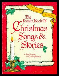 image of THE FAMILY BOOK OF CHRISTMAS SONGS AND STORIES