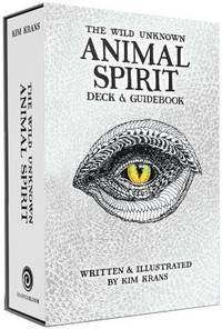 image of Wild Unknown Animal Spirit Deck and Guidebook, The