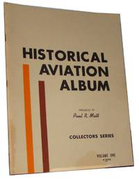 Historical Aviation Album All American Series