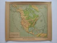 Nord- Amerika