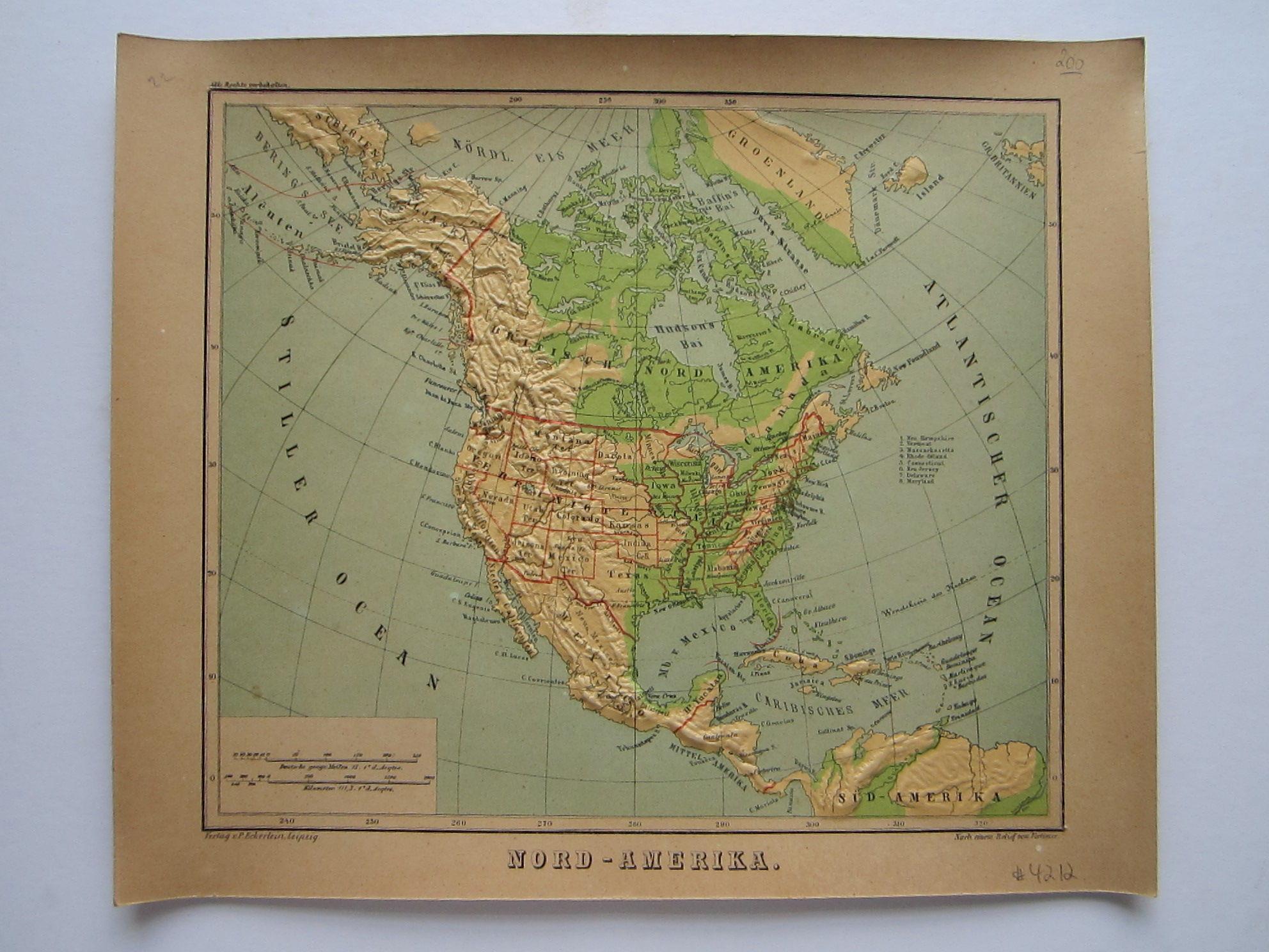 Nord- Amerika (photo 1)