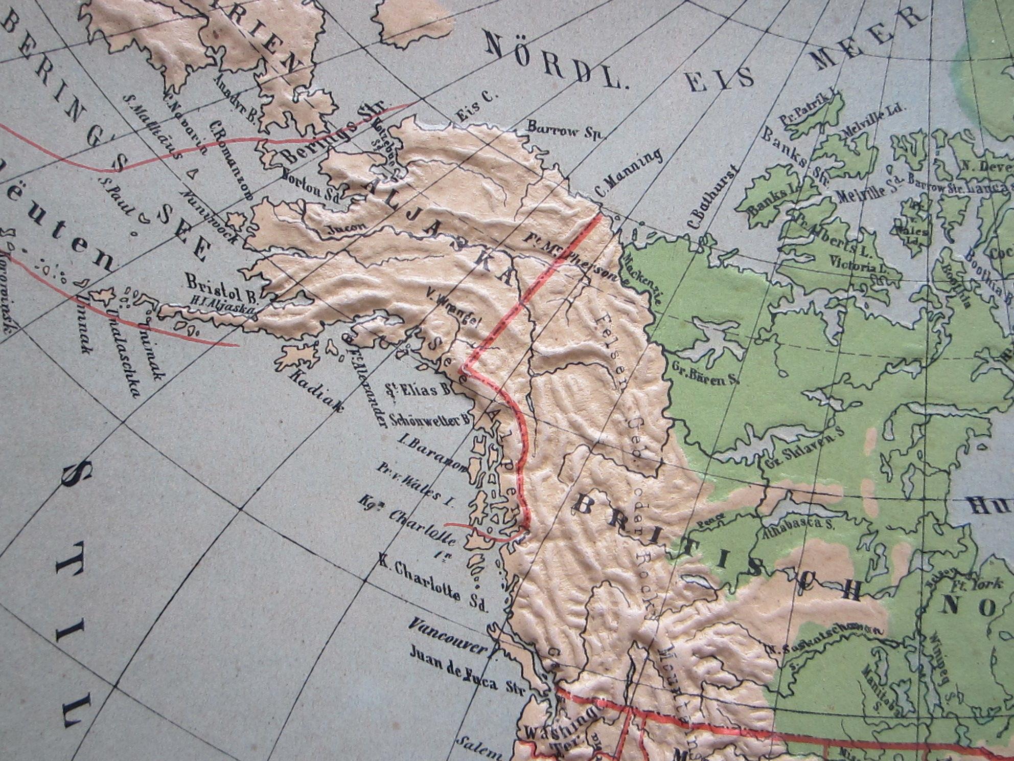 Nord- Amerika (photo 3)