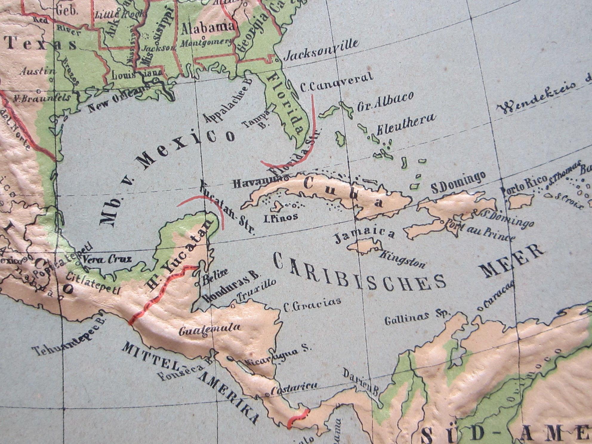 Nord- Amerika (photo 4)