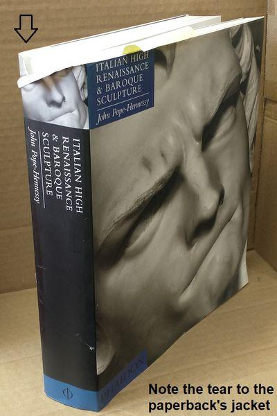 New York: Phaidon Press, Inc, 2002. Reprinted. Softcover. Thick Quarto; pp 560; VG-/G; black spine w...