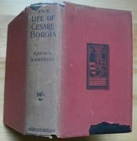 image of THE LIFE OF CESARE BORGIA [inscribed]