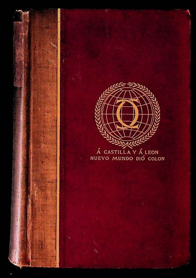 Boston: Houghton Mifflin Company, 1892. Hardcover. Very Good. Hardcover. Very good in beige/brown cl...