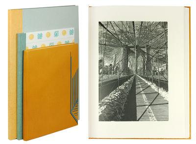 Folio. Whittington, UK: Nomad Letterpress and The Society of Wood Engravers, 2020. Folio, 325 x 250 ...