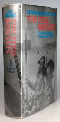image of The Steel Bonnets. The Story of the Anglo-Scottish Border Reivers