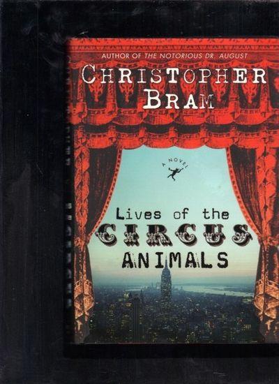 exiles in america bram christopher