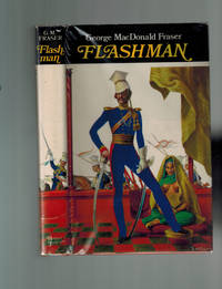 image of Flashman: From the Flashman Papers, 1839-1842