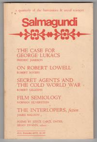 Salmagundi 13 (Summer 1970)