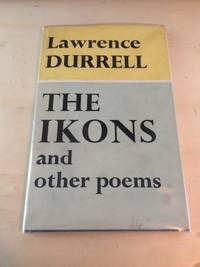image of The Ikons and Other Poems