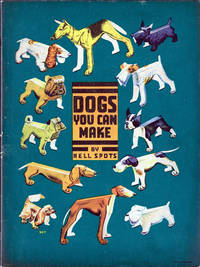 Dogs You Can Make (Paper toys)