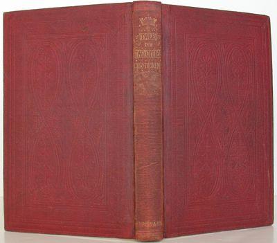 Chapman and Hall, 1859. 1st Edition. Hardcover. Very Good. London Chapman and Hall, 1859. Beautiful ...