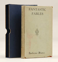 image of Fantastic Fables.