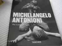 image of Michelangelo Antonioni