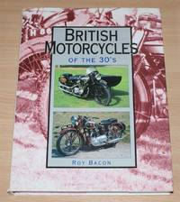 image of British Motorcycles of the 1930s - The A-Z of pre-war marques from AER through to Zenith