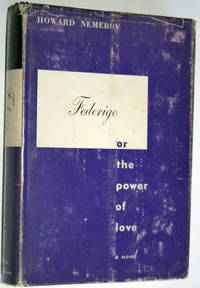 Federigo, or, The Power of Love