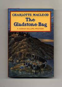 image of The Gladstone Bag  - 1st Edition/1st Printing