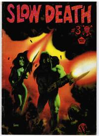 image of SLOW DEATH #3, FIRST PRINTING, 1971