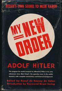 My New Order