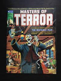 STAN LEE PRESENTS: MASTERS OF TERROR