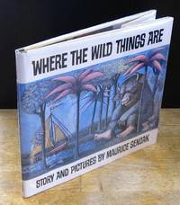 image of Where the Wild Things Are: Story and Pictures by Maurice Sendak  [First Edition]