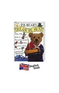 P.B. Bear's Treasure Hunt