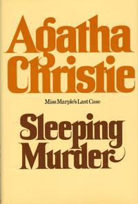 image of SLEEPING MURDER