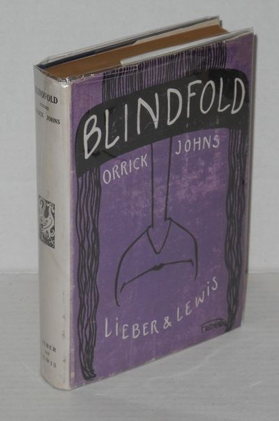 New York: Lieber & Lewis, 1923. Hardcover. 259p., first edition, very good condition in a shelfworn ...