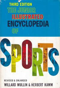 The Junior Encyclopedia of Sports: Revised and Enlarged