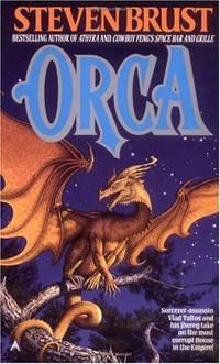 image of Orca (Jhereg S.)