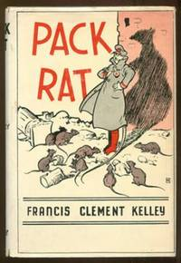 Pack Rat: A Metaphoric Phantasy