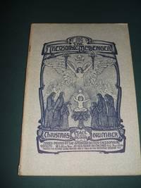 The Theosophic Messenger for December 1910