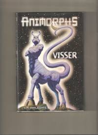 Animorphs: Visser