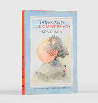 image of James and the Giant Peach.