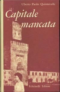 CAPITALE MANCATA