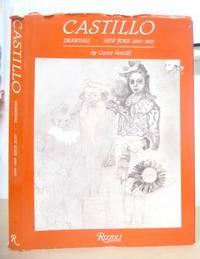 Castillo - Drawings, New York 1980 - 1983